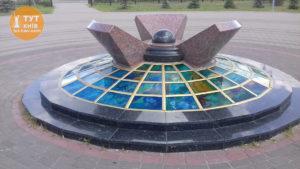 Земля Чернобыля