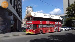 автобус Львовская Площадь