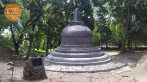 будийская ступа