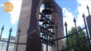 колокола Чернобыля