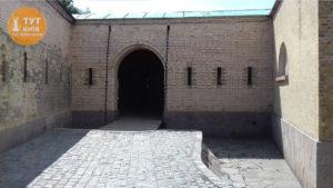 музей в Косом Капонире