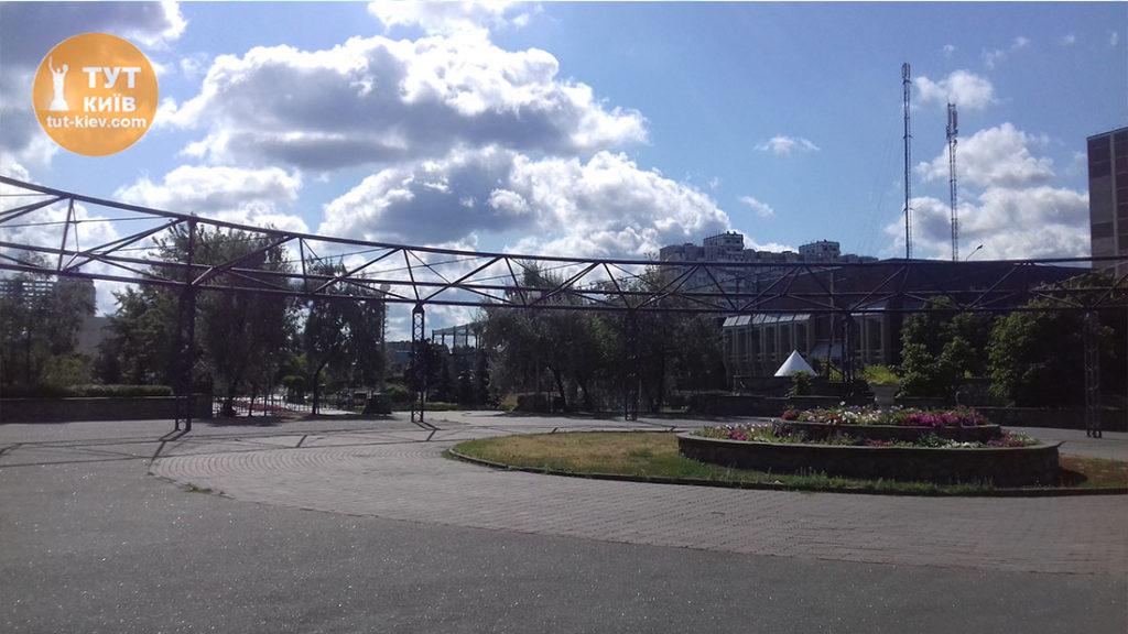 парк Молодіжний