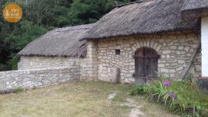 Каменные дома Пирогово