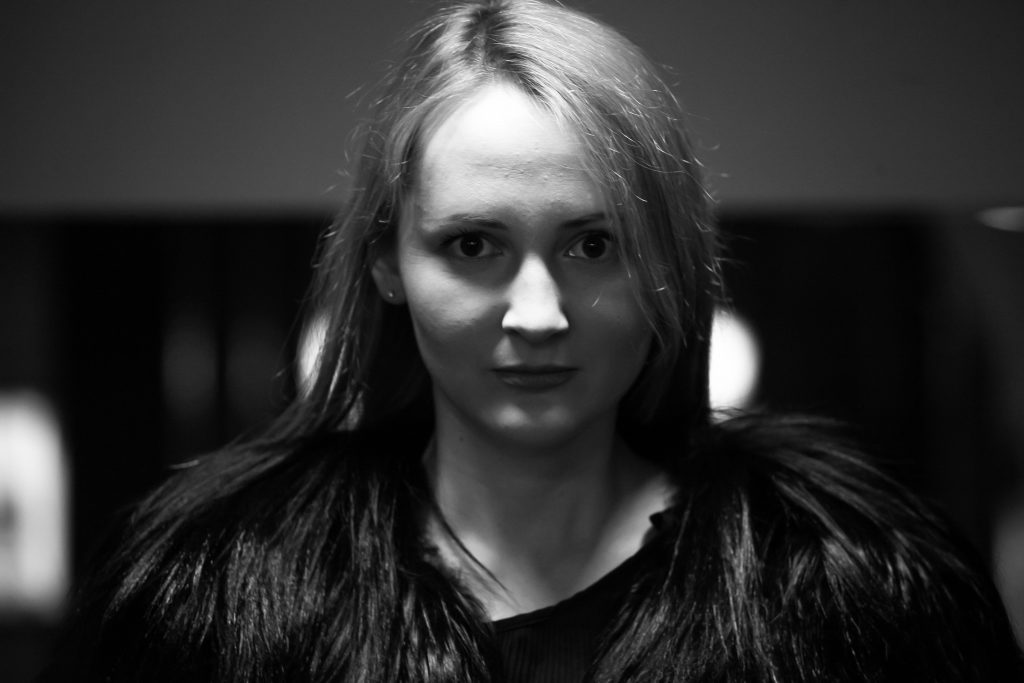 Лера Литвинова художник